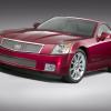 Cadillac XLR V 2005