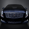 Cadillac XTS Luxury Sedan 2012