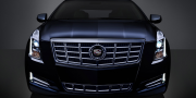 Cadillac XTS Luxury Sedan 2012