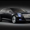 Cadillac XTS Platinum Concept 2010