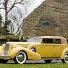 Cadillac v16 452d Imperial Convertible 1935