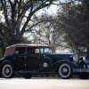 Cadillac v16 Convertible Phaeton by Fleetwood 1933