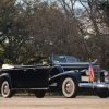 Cadillac v16 Presidential Convertible Limousine 1938