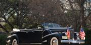 Cadillac v16 Presidential Convertible Limousine 1938