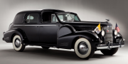 Cadillac v16 series 90 Ceremonial Town Car by Fleetwood 1938