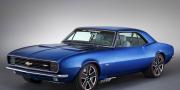 Chevrolet Camaro 1967 Hot Wheels Concept 2012