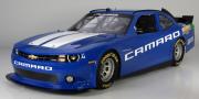Chevrolet Camaro Nascar Nationwide Series Race Car 2013