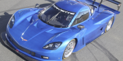 Chevrolet Corvette Daytona Prototype 2012