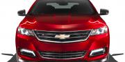 Chevrolet Impala Itz 2013