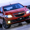 Chevrolet Onix 2012
