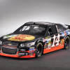 Chevrolet SS Nascar Sprint Cup Series Race Car 2013