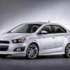 Chevrolet Sonic Z Spec 2.5 Concept 2012