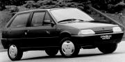 Citroen Ax Electrique 1994-96