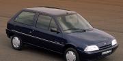 Citroen Ax Image 1991-98
