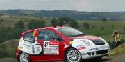 Citroen C2 Rallycross 2005