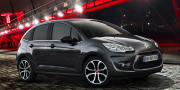 Citroen C3 Red Block 2012