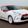Citroen DS3 Red 2013