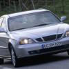 Daewoo Evanda 2003-04