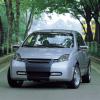 Daewoo Kalos Concept 2000