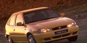 Daewoo Nexia 3-door 1994-97