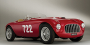 Ferrari 166 Inter Spyder Corsa 1948