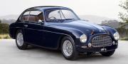 Ferrari 166 Inter Touring Berlinetta 1948-50