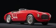 Ferrari 166 mm Touring Barchetta 1948-50