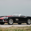 Ferrari 250 GT lwb California Spyder Dual Color 1957-60