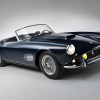 Ferrari 250 GT lwb California Spyder Open Headlights 1957-60