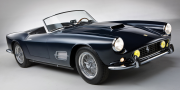 Ferrari 250 GT lwb California Spyder Open Headlights 1957-60