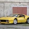 Ferrari 288 GTP Prototype 1984