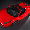 Ferrari 458 Spider by Capristo 2013