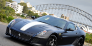 Ferrari 599 GTO Australia 2011