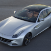 Ferrari FF Panoramic 2012