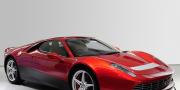 Ferrari sp12 EC Pininfarina 2012