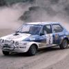 Fiat Ritmo 75 Abarth Rally 1981