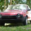 Fiat Ritmo Cabrio 1980