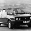 Fiat Ritmo Cabrio 1982-85