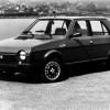 Fiat Ritmo S85 Supermatic 1982