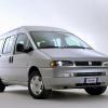 Fiat Scudo Combi 2000-04