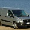 Fiat Scudo Van 2006