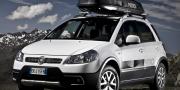 Fiat Sedici Nitro 189 2012