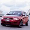 Fiat Stilo Abarth 5-door
