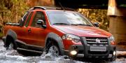 Fiat Strada Adventure 2009