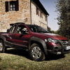 Fiat Strada Adventure Long Cab by Lumberjack 2012