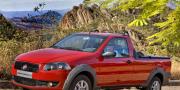 Fiat Strada Trekking 2009