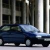 Fiat Tipo 3-door UK 1993-95