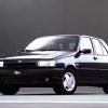Fiat Tipo 5-door 1993-95