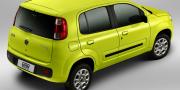 Fiat Uno Attractive 2010