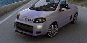 Fiat Uno Cabrio Concept 2010